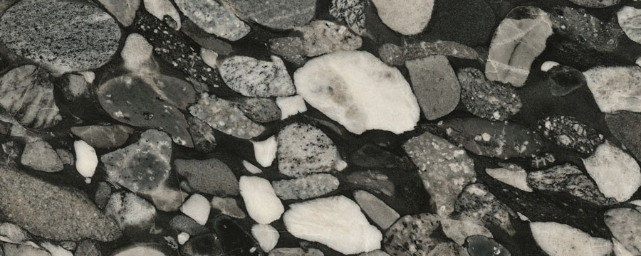 Granit-black-mosaic