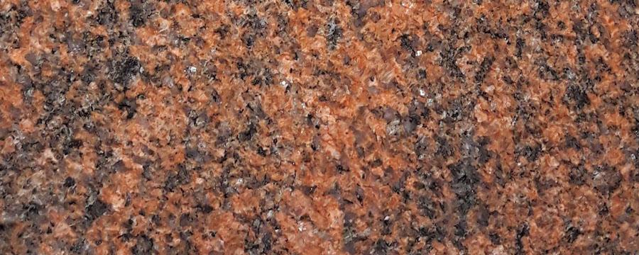 Granit-multicolor